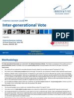 HDI01 - Inter Generational Vote vDRAFT (II)