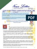 RMB newsletterSeptember2007