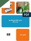 Offficejet 4125 Manual
