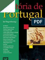 História de Portugal - José Tengarrinha