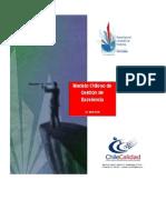 Criterios de Excel en CIA PNGE Version XV