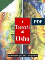 I Tarocchi Di Osho - Osho
