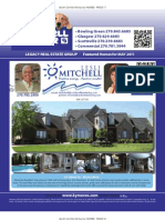 Coldwell Banker May 2011