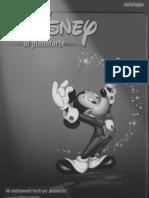 Disney Scores