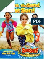 Gospel Light SonSurf