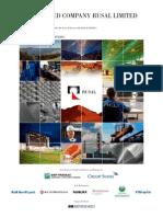 Rusal IPO Prospectus