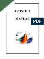 Apostila MatLab