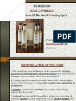 case study scotch