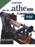 The Lathe Book