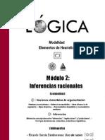 Cuadernillo Lógica USPT (Módulo 2)