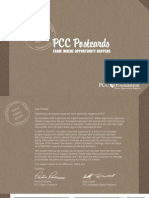 PCC Foundation 2010 Annual Report