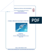 Lab Oratorio Protocolos de Comunicaciones 2011-Parte I