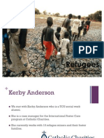 Refugee PPT