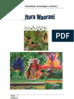 Indios Do Equador-Tribo Waoranis
