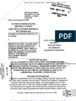 HORNBECK v SALAZAR - 252 - MOTION to Intervene by Orly Taitz - gov.uscourts.laed.141146.252.0