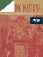 Tamar Herzog - Defining Nations