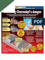 Confining Chernobyl's Danger
