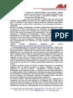 Nota Belo Monte - CAI/ABA (22/04/2011)