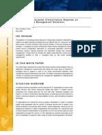 Virtualization Management IDC White Paper 7547