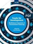 Funds for Development