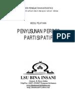 Modu Pelatihan Legal Drafting Bagi Perangkat Desa