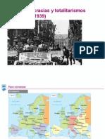 Hmc 09 Democracias y Totalitarismos 19181939 Ppt 1237