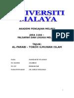 Al- Farabi