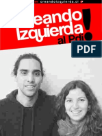 Programa Creando Derecho a la Elección PDO