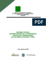 1-Informe-tecnico Sist Proyectos Comunitarios 8ago08 y Anexo1