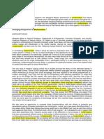 Margaret Mead - 'Changing Perspectives on Modernization' - Rethinking Modernization - Anthropological Perspectives