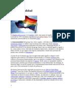 Homosexual Id Ad