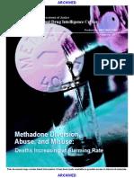 Methadone Abuse
