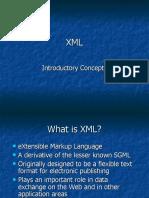XML - Introductionpr