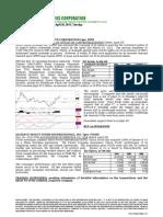 Market Notes April 26 Tuesday