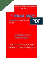 X BOX360