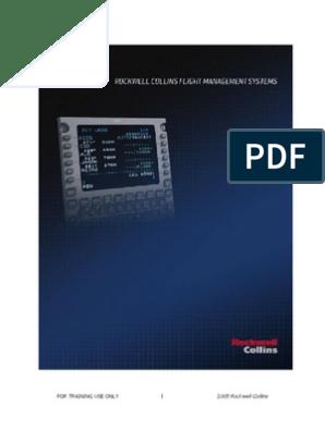 RockwellCollinsFlightMgmtSystems | Global Positioning System