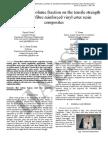 9 IJAEST Vol No.4 Issue No.1 Effect of Fibre Volume Fraction on the Tensile Strength of Banana Fibre Reinforced Vinyl Ester Resin Composites.089 091