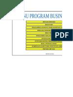 Perencanaan Industri-Business Plan (AA)