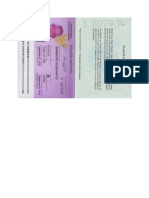 Copy Passport Dan Visa Jepang 2010