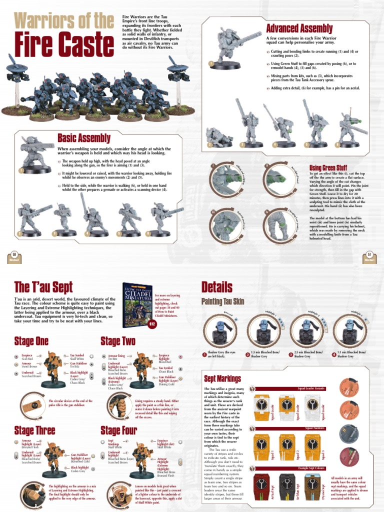 New gw advanced orders prices & links 10-24-2015 spikey bits.
