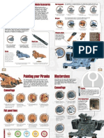 Painting Guide - War Machines Tau