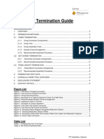 Power Lock Termination Guide
