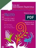 Cartel Primera Feria Del Conocimiento-1