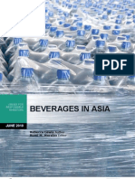 Beverages in Asia - Copy