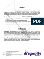 Dragonfly Ecotours Company Profile