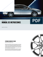 S40 Owners Manual MY07 ES Tp8951