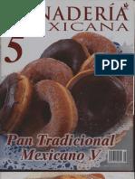 Panadería Mexicana 05