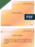 texto_tcnico