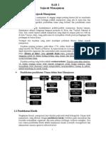 Pengantar Manajemen-Sejarah Manajemen bab 2
