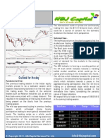 HBJ Capital Daily Newsletter 26th April 2011